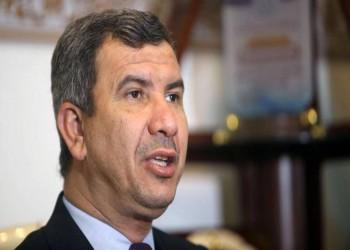 وزير النفط العراقي يتوقع ملامسة سعر الخام 50 دولارا