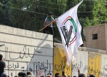 وثيقة.. مقرب من قاسم سليماني قائدا لعمليات الحشد الشعبي ببغداد