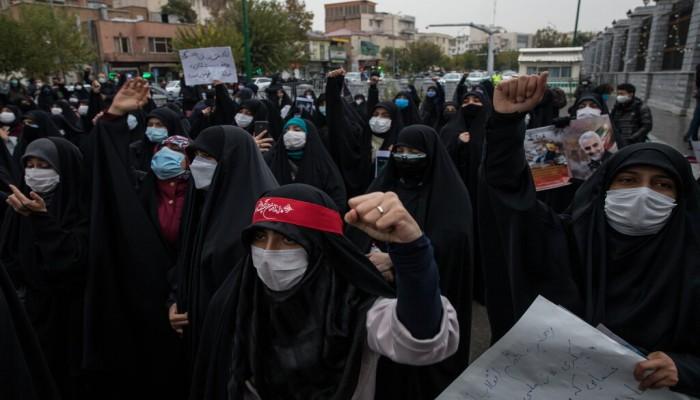 ن. تايمز: اغتيال زاده يستهدف عرقلة الدبلوماسية وليس القدرات العسكرية لإيران