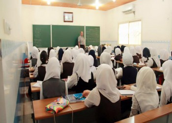 10 ملايين طالب عراقي يعودون إلى مقاعد الدراسة