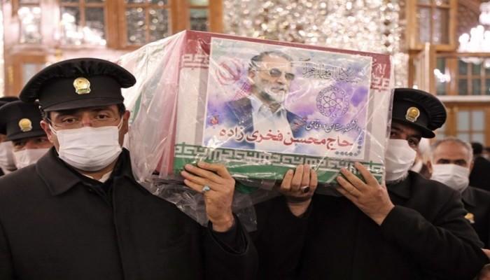 خيوط جديدة.. إيران تعلن قرب التوصل إلى مرتكبي اغتيال زاده