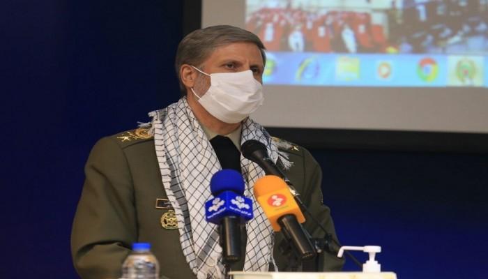 وزير الدفاع الإيراني يهدد برد قاس على اغتيال فخري زاده