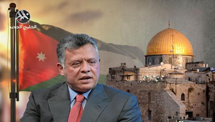 الجارديان: التقارب السعودي الإسرائيلي يهدد وصاية الأردن على الأقصى