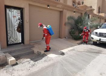 كورونا الخليج.. 2090 إصابة جديدة والإمارات تتصدر