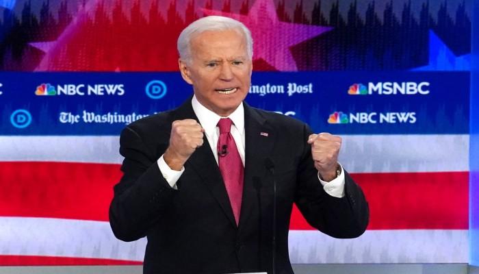 أريزونا تصادق على فوز بايدن في الانتخابات الرئاسية