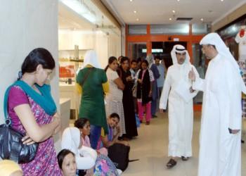 خطة كويتية لعودة العمالة المنزلية بدءا من 7 ديسمبر