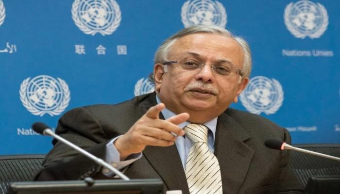 مندوب السعودية في الأمم المتحدة: اغتيال العالم الإيراني خسارة للمسلمين