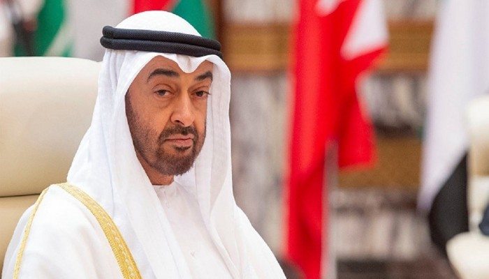 بن زايد في اليوم الوطني الـ49: الإمارات تجربة خارج كل الحسابات