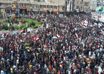 العراق.. اقتتال المجموعات العرقية والمذهبية في ساحة الحبوبي!