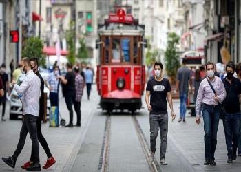 الإصابات فوق الـ30 ألفا.. تركيا تواصل الأرقام القياسية بكورونا