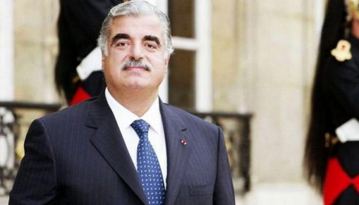 محكمة لبنانية تحدد 11 ديسمبر موعدا للنطق بالحكم في اغتيال رفيق الحريري