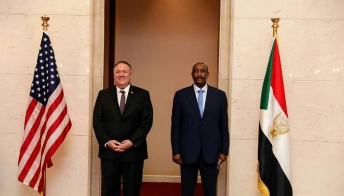اتفاق التطبيع بين السودان وإسرائيل يواجه خطر الانهيار.. لماذا؟