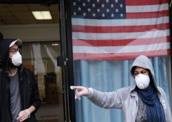 خلال 24 ساعة.. أكثر من 2500 وفاة بكورونا في الولايات المتحدة