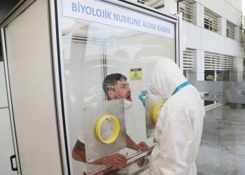 عن طريق النفس.. علماء أتراك يطورون جهازا للكشف عن كورونا خلال 15 ثانية