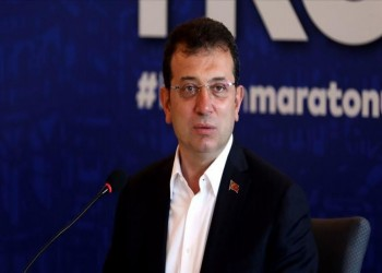 الأمن التركي ينفي أنباء إحباط محاولة لاغتيال رئيس بلدية إسطنبول