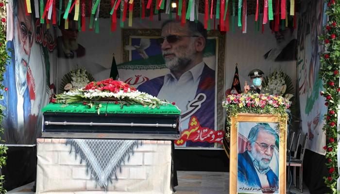 محللون: إيران ستؤجل ردها على اغتيال محسن فخري زاده