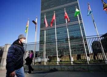قمة استثنائية بالأمم المتحدة لمواجهة كورونا