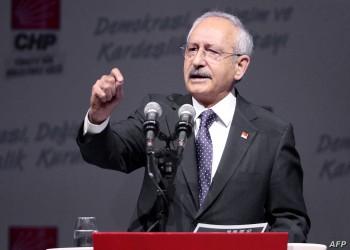 زعيم المعارضة التركية ينتقد صفقة بورصة إسطنبول مع قطر ويدعو لمعاقبة أردوغان