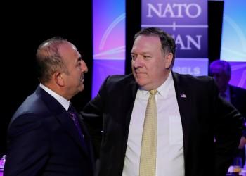 بالتفاصيل.. شجار دبلوماسي بين تركيا وأمريكا في اجتماع الناتو