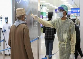 عمان بلا وفيات كورونا للمرة الأولى منذ أشهر