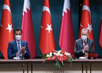 الوزراء القطري: القمة المشتركة مع تركيا فتحت آفاق تطوير الشراكة