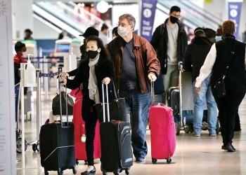 3 دول عربية بين أخطر الأماكن المحظور السفر إليها في 2021
