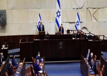 الكنيست الإسرائيلي يوافق مبدئيا على حل نفسه وإقامة انتخابات مبكرة