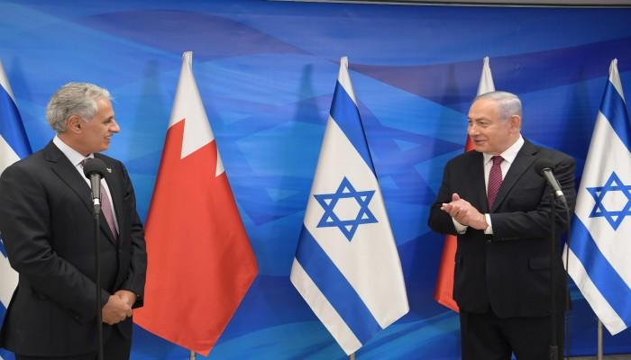 وزير بحريني: علاقاتنا مع إسرائيل قصة نجاح تدرس