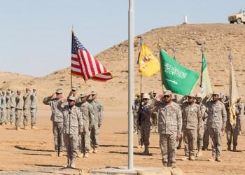 بـ350 مليون دولار.. تمديد تدريب عسكري أمريكي للسعودية 5 سنوات