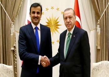 مثمنا نتائج اللجنة الاستراتيجية.. الوزراء القطري يؤكد عمق العلاقات بين الدوحة وأنقرة