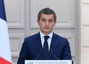بتعليمات ماكرون.. وزير داخلية فرنسا يعلن حل التجمع ضد الإسلاموفوبيا