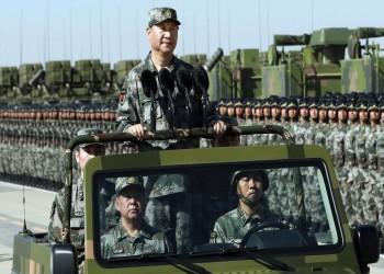 الكونجرس الأمريكي يحذر: جيش الصين يتطور بسرعة ويستعد لحروب خارجية