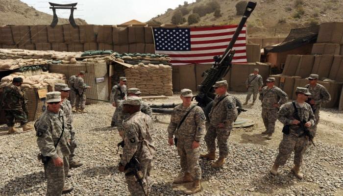 البنتاجون: ماضون في خفض عدد جنودنا بأفغانستان