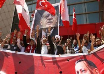 الصحافة الإسرائيلية: نشاط أردوغان الزاحف خارج تركيا.. الآن فى لبنان