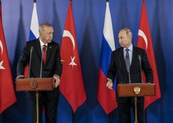 كاتب روسي: أنقرة تهدف لإزاحة موسكو من قره باغ والقوقاز