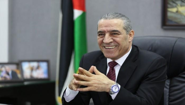 فلسطين ترحب بأنباء حل الأزمة الخليجية