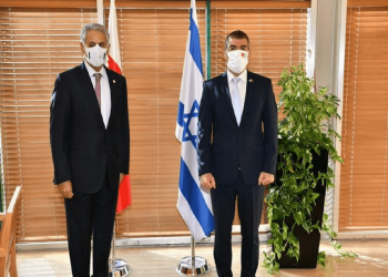 البحرين: مستعدون لاستيراد منتجات المستوطنات الإسرائيلية