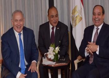 زيارة مشؤومة.. نتنياهو يبحث عن المليارات في القاهرة