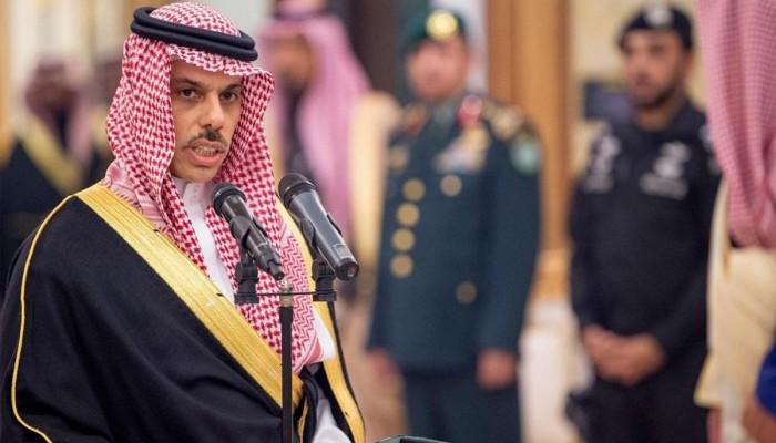 وزير خارجية السعودية: نقترب من التوصل لاتفاق لحل الأزمة الخليجية