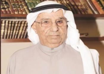 وفاة عبدالعزيز الشايع.. أحد أعلام الاقتصاد الكويتي
