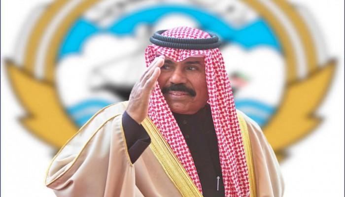 أمير الكويت يهنئ دول الخليج بعد تطورات حل الأزمة.. ويشكر هؤلاء