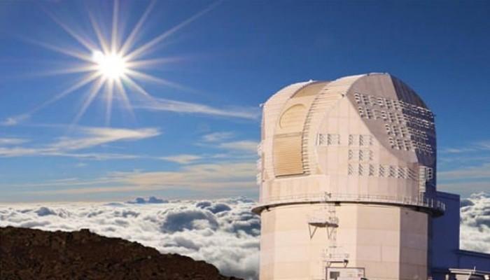 بالصور.. تلسكوب أمريكي يلتقط تفاصيل غير مسبوقة لبقعة شمسية
