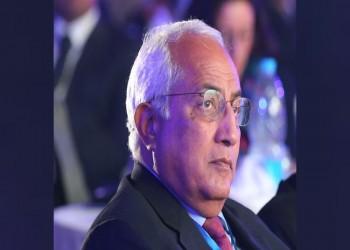 مصر.. حبس صفوان ثابت لاتهامه بتمويل جماعة إرهابية