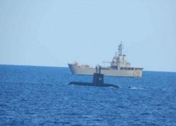 وزيرا دفاع مصر واليونان يشهدان تدريب ميدوزا 10 العسكري