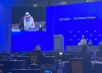 تركي الفيصل: آمل أن تعاملنا قطر كما عاملت عمان (فيديو)
