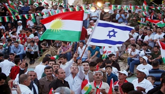 كردستان العراق: لا يوجد بالإقليم أي وجود إسرائيلي