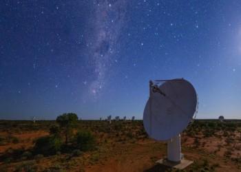 خريطة جديدة للكون يرسمها تلسكوب خارق للقدرات