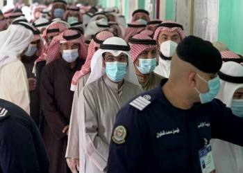 إغلاق مراكز الاقتراع في الكويت.. وإعلام: نسبة المشاركة 60%
