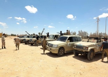 تقارير: قوات حفتر ترفع استعدادها العسكري غربي سرت.. هل تتجدد الحرب؟