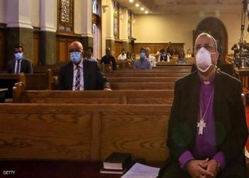 بعد وفاة 5 كهنة بكورونا.. الكنيسة المصرية تعلق خدماتها لمدة شهر